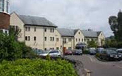 totnes-hospital